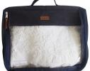 Дорожная сумка для вещей среднего размера фото 5