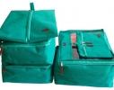 Набор дорожных сумок в чемодан 5 шт. фото 5