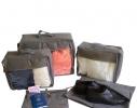 Набор дорожных сумок в чемодан 5 шт. фото 6