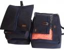 Набор дорожных сумок в чемодан 5 шт. фото 9