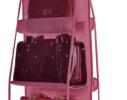 Органайзер для сумок Розовый фото 5