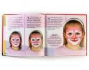 Детский набор для творчества Раскрась лицо. Коты и кошки фото 3, купить, цена, отзывы