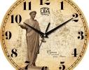 Часы настенные круглые Одесса фото
