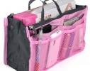 Органайзер для сумочки My Easy Bag Pink фото