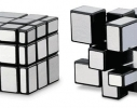 Кубик Рубика Зеркальный фото 1
