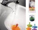 Пробка для раковины и ванны Рука Help! фото