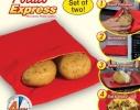 Рукав для запекания картошки Potato Express фото 4