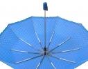 Зонт Антишторм с рюшами Ferrero Бордо фото 3