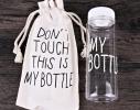 Бутылка My Bottle белая фото 2