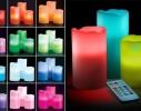 Набор Волшебные свечи на пульте управления фото 5