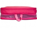 Дорожные сумки-органайзеры в чемодан ORGANIZE розовые фото 3, купить, цена