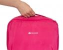 Дорожные сумки-органайзеры в чемодан ORGANIZE розовые фото 4, купить, цена