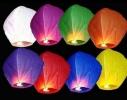 Небесный фонарик фото 1