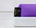 Поднос на подушке Цветочное настроение