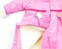 Пальто для девочки Сакура фото 3