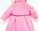 Пальто для девочки Сакура фото 2
