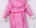Пальто для девочки Сакура фото 1
