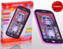 Итерактивная игрушка 3D телефон Кот Том большой фото