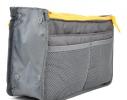 Органайзер для сумочки My Easy Bag Gray фото 3