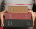 Книга - сейф The New ENGLISH Dictionary Мини фото 3