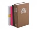 Книга - сейф The New ENGLISH Dictionary Мини фото 1