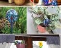 Шары для растений Аква Глоб (Aqua Globes) фото 4