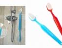 Щетка для чистки ванны Зубная