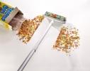 Набор силиконовых щеток - валиков для уборки Schticky фото 6