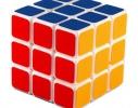 Кубик Рубика 3х3 мини фото 2