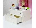Подставка органайзер для косметики и украшений фото