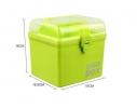 Шкатулка Storage BOX для рукоделия и хранения фото 5