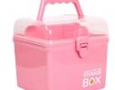 Шкатулка Storage BOX для рукоделия и хранения фото 2
