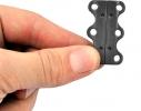 Магниты для шнурков Magnetic Shoelaces 35 мм фото 3