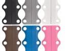 Магниты для шнурков Magnetic Shoelaces 35 мм фото 1