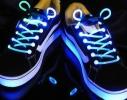 Светящиеся LED-шнурки фото 1