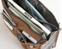 Органайзер для сумочки My Easy Bag Сhocolate фото 2