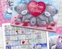 Шоколадный набор Люблю Тебя Большой фото 3