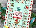 Шоколадный набор Чарівний шоколад від Діда Мороза