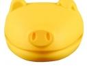 Силиконовая прихватка Свинка фото 4