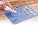 Силиконовый коврик для запекания Пекарь фото 2
