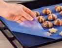 Силиконовый коврик для запекания Пекарь фото
