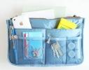 Органайзер для сумочки My Easy Bag Blue фото 4