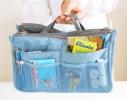 Органайзер для сумочки My Easy Bag Blue фото 2