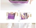 Органайзер для сумочки My Easy Bag Рurple фото 3