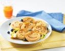 Сковорода блинная Смайл фото 3