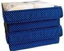 Комплект органайзеров для белья с крышками 2 шт Звездное небо фото 1