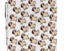 Блокнот на резинке Rainbow Мопсомания фото 2