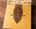 """Скетчбук """"Owl"""" А6 фото"""