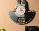 Часы настенные Дарт Вейдер фото 1