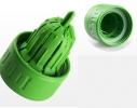 Стеклянная бутылка для лимонадов Фреш фото 3